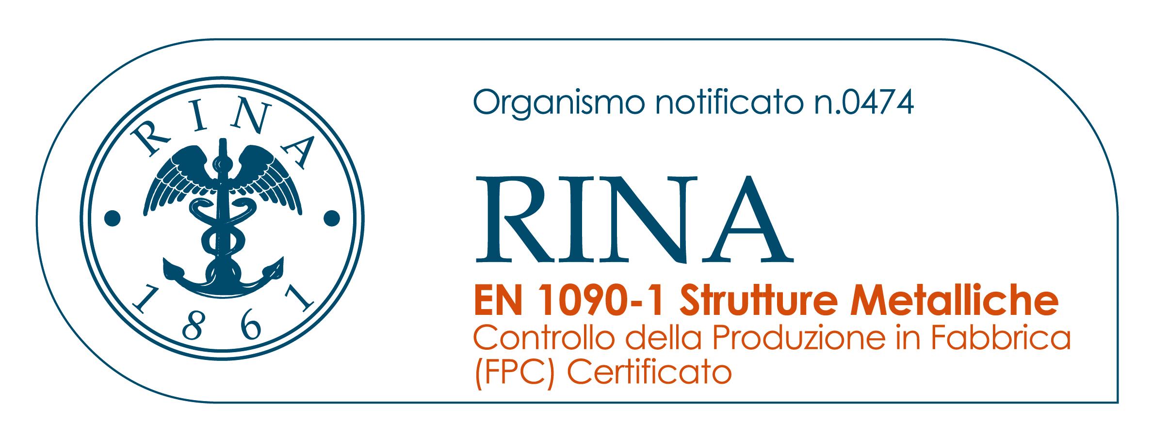 UNI-EN 1090-1
