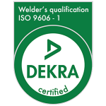 UNI-EN ISO 9606 -1